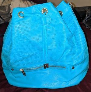 Bongo drawstring bag
